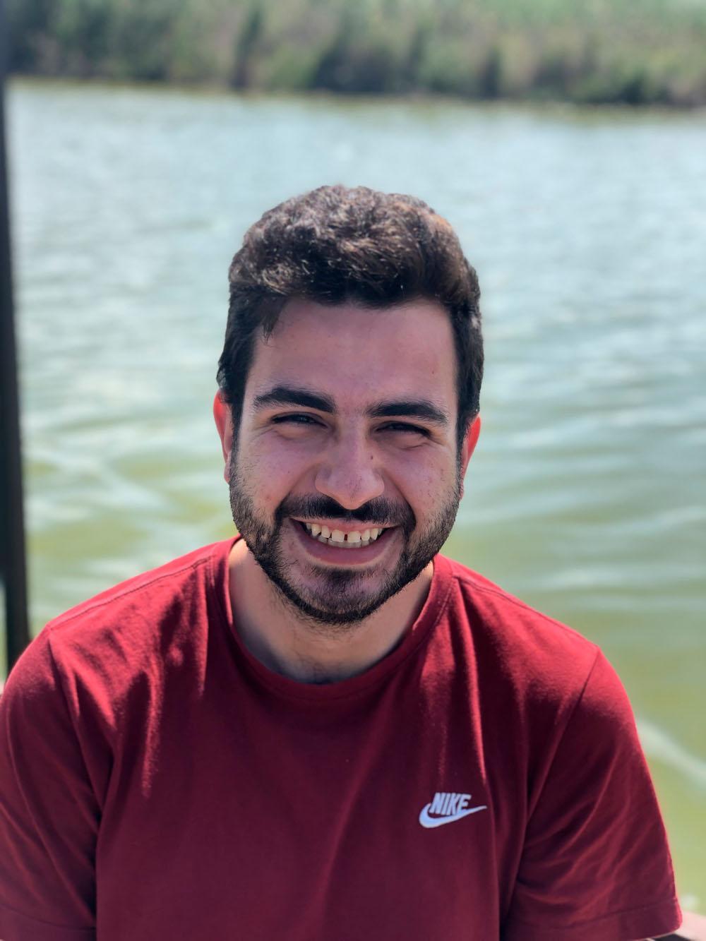 Alberto Perez Tejeda Tomsbiolab