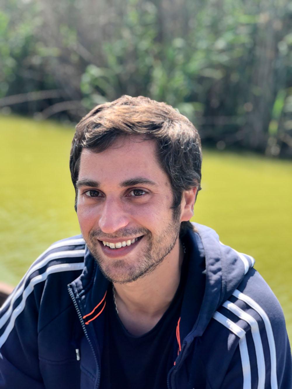 Pablo Romero Tomsbiolab